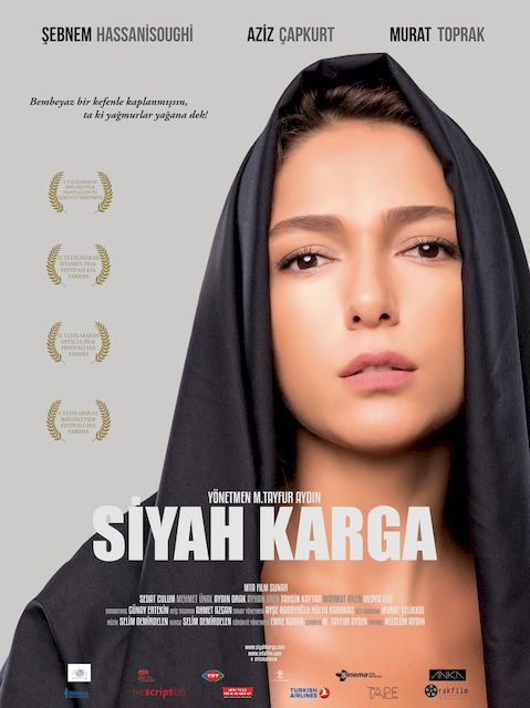 Siyah Karga / The Black Crow