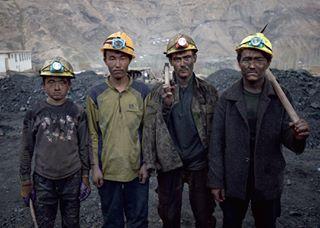 Afgan Kömürü / Afghan Coal