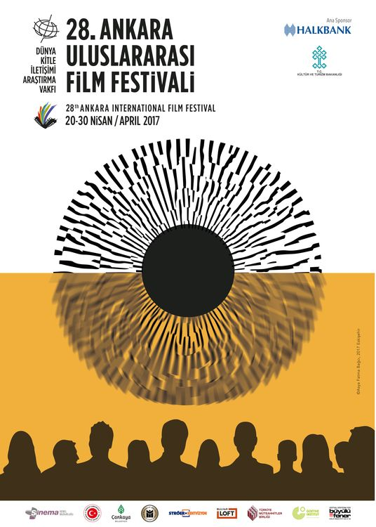 Ankara Uluslararası Film Festivali Ulusal Kısa Yarışma Filmleri Belli Oldu