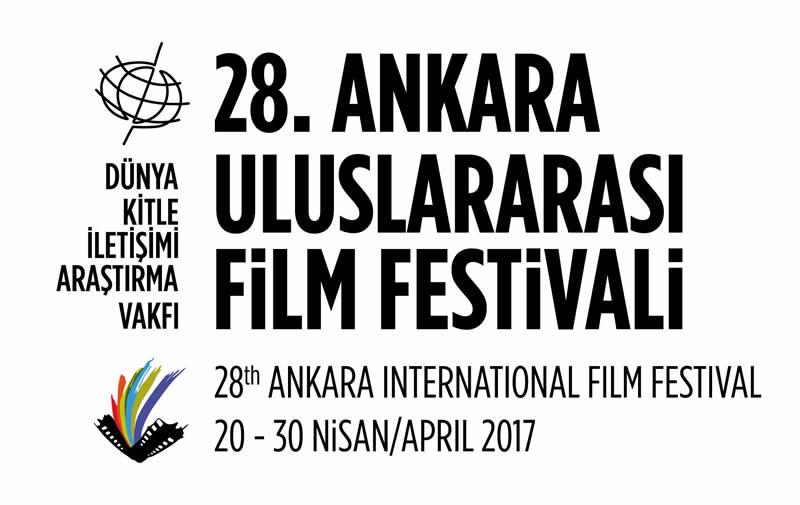28. Ankara Uluslararası Film Festivali 20-30 Nisan tarihleri arasında yapılacak
