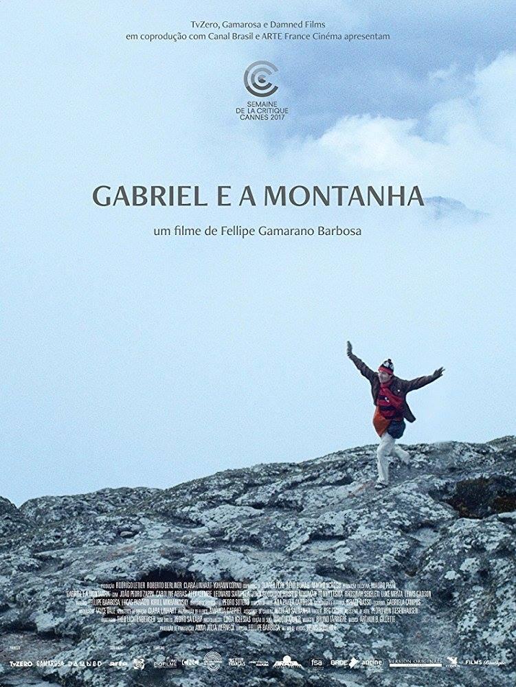 Gabriel ve Dağ / Gabriel e a Montanha / Gabriel and the Mountain