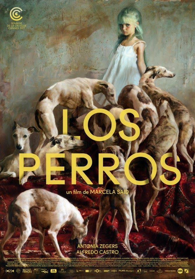 Köpekler / Los Perros