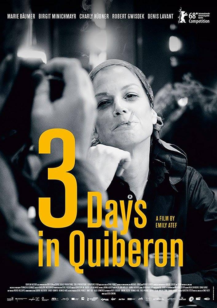 Quiberon'da 3 Gün / 3 Tage in Quiberon / 3 Days in Quiberon