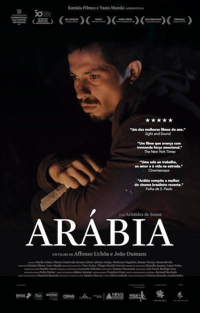 Arap / Arábia / Araby