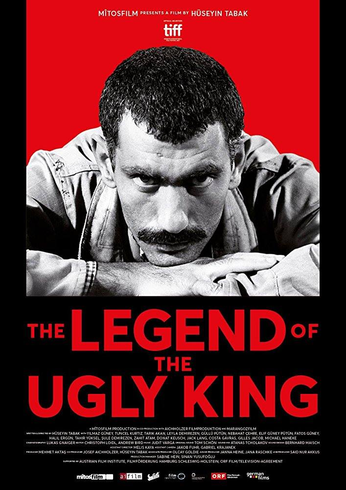 Çirkin Kral'ın Efsanesi / The Legend of the Ugly King
