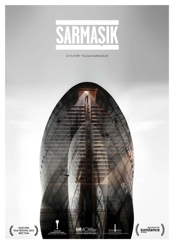 SARMAŞIK / IVY