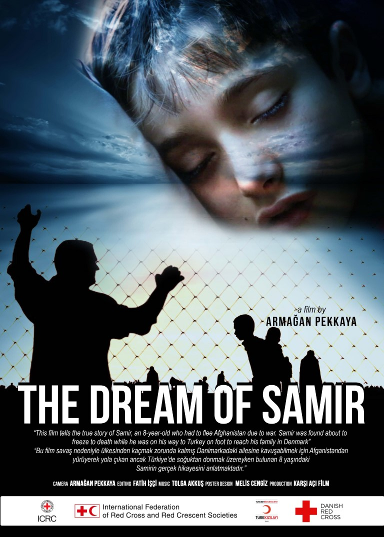 Samir'in Rüyası / The Dream of Samir