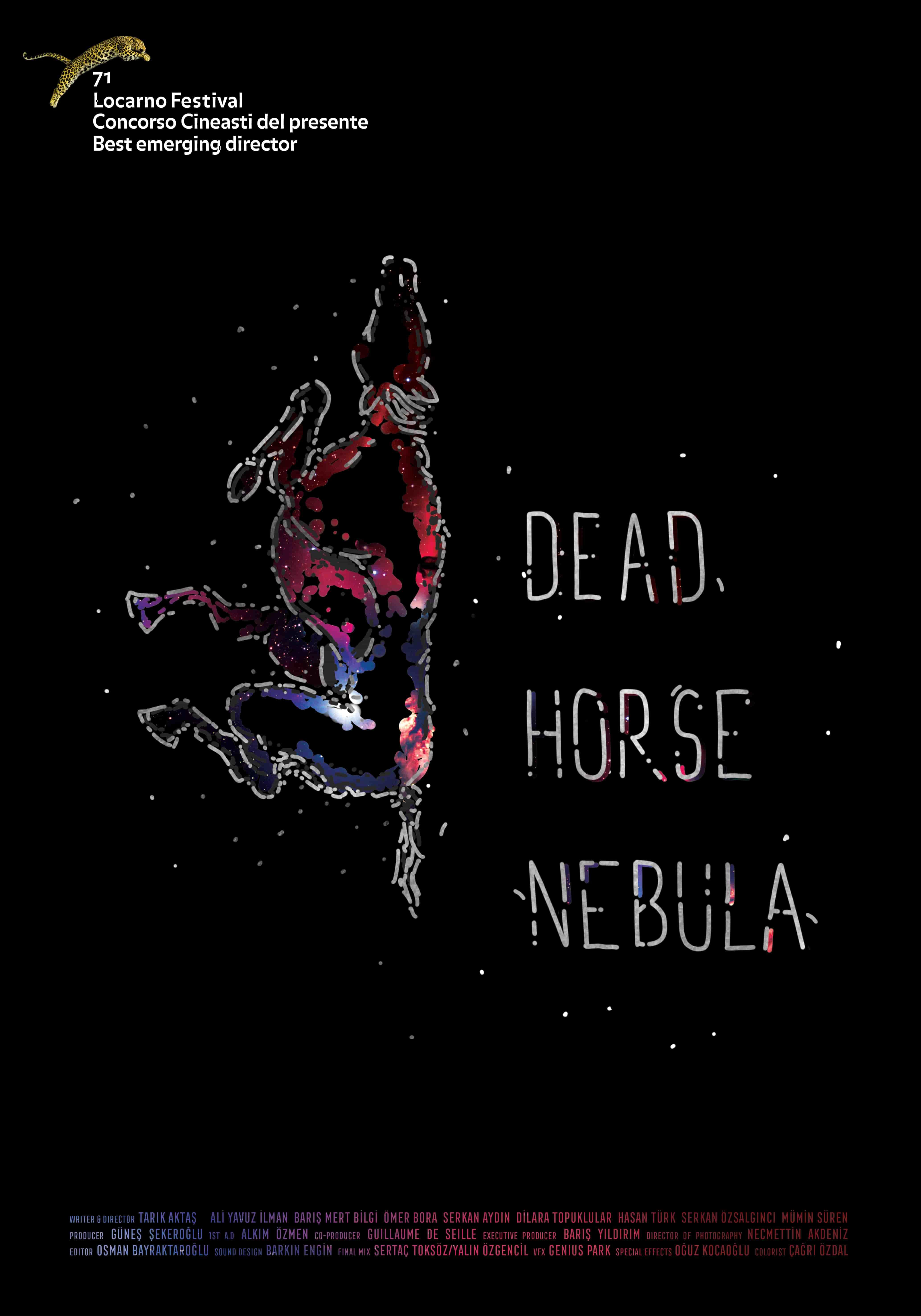 Nebula / Dead Horse Nebula