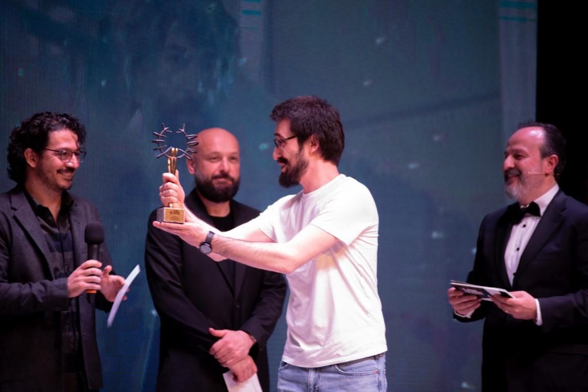 30. Ankara Uluslararası Film Festivali boyunca kimler ne söyledi?