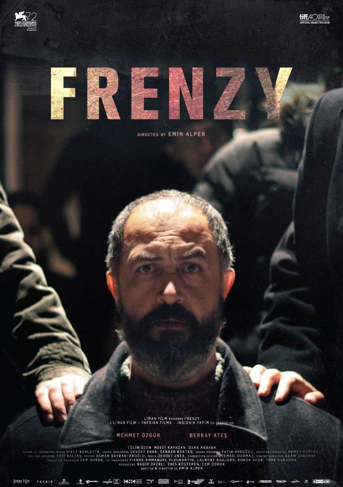 Abluka / Frenzy