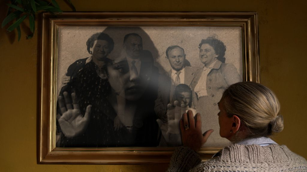 Büyükanneler / Abuelas / Grandmothers