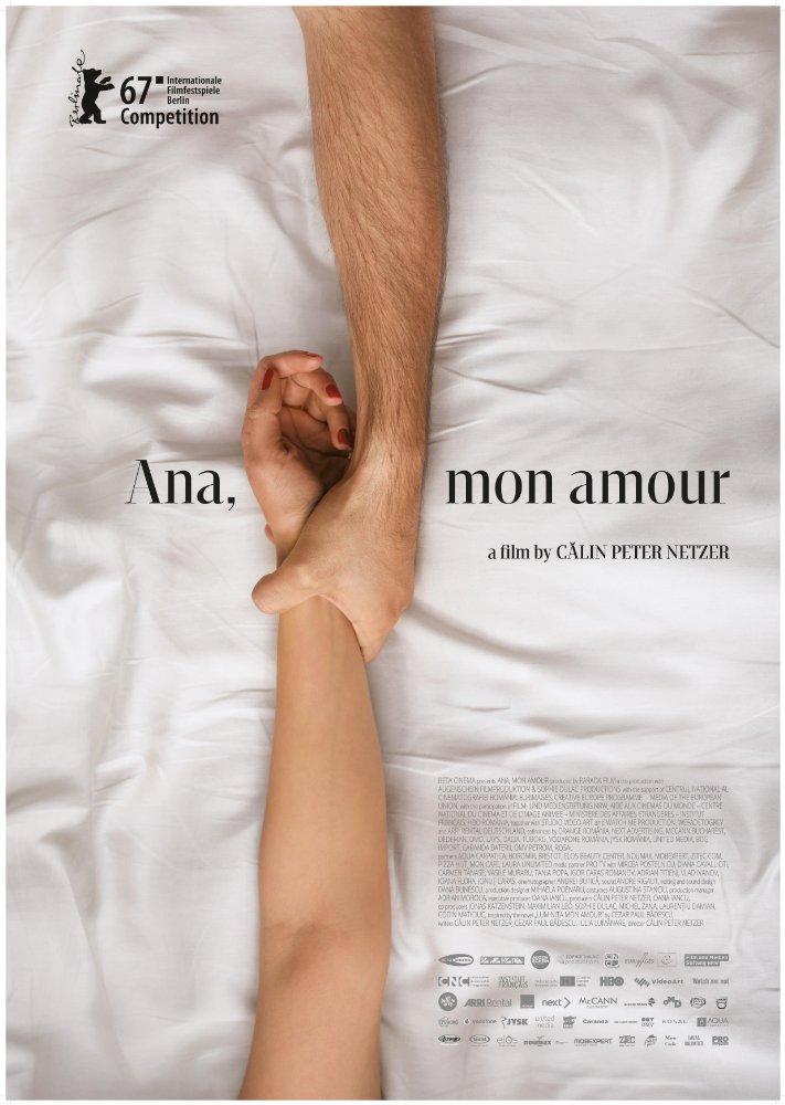 Ana, Sevgilim / Ana, Mon Amour