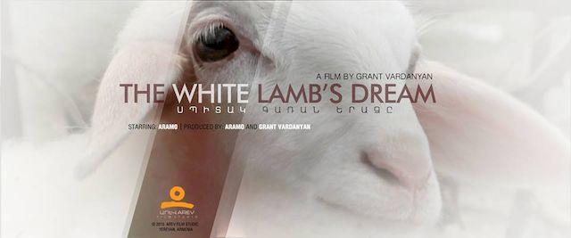 Beyaz Kuzunun Rüyası / White Lamb's Dream
