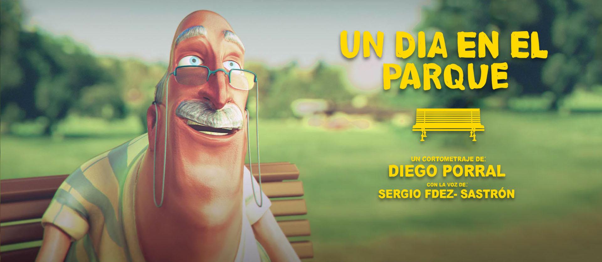 Parkta Bir Gün / Un Día En El Parque / A Day in the Park