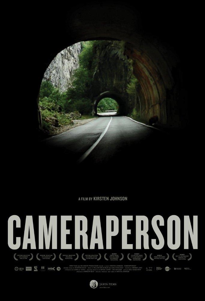 Kamerainsan / Cameraperson