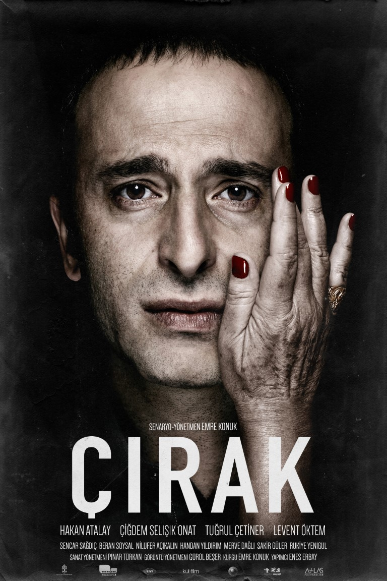 ÇIRAK / THE APPRENTICE