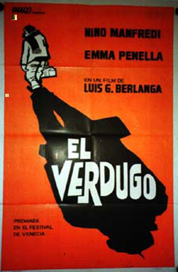 Cellat / El Verdugo / The Executioner