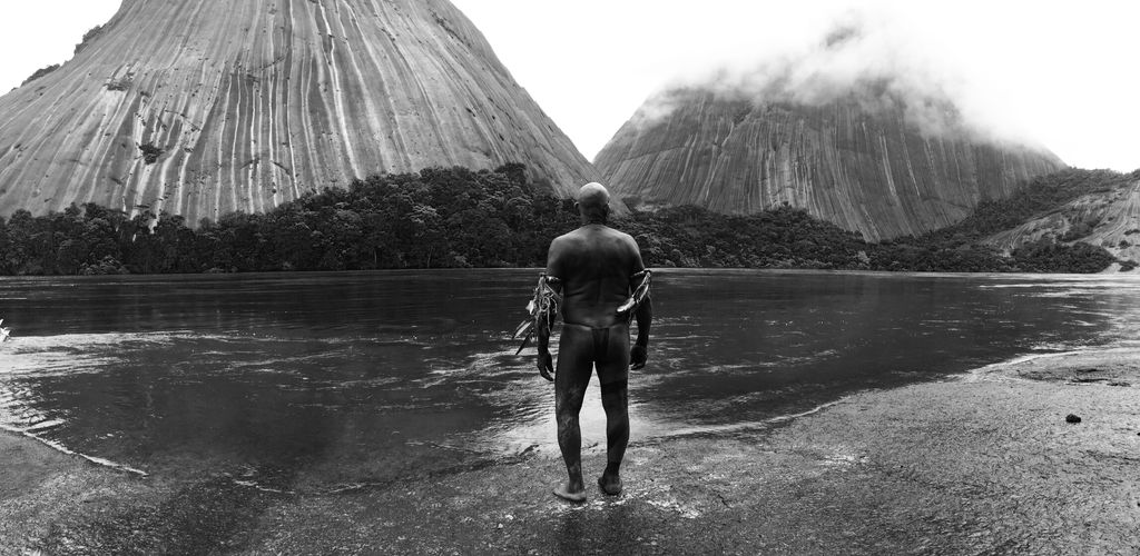 YILANIN KUCAĞINDA / EMBRACE OF THE SERPENT / EL ABRAZO DE LA SERPIENTE