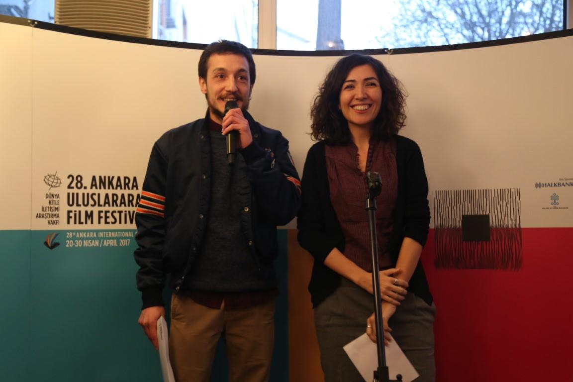 Ulusal Uzun Proje Geliştirme Ödülleri 'Kumbara' ve 'Sen, Ben, Lenin'e
