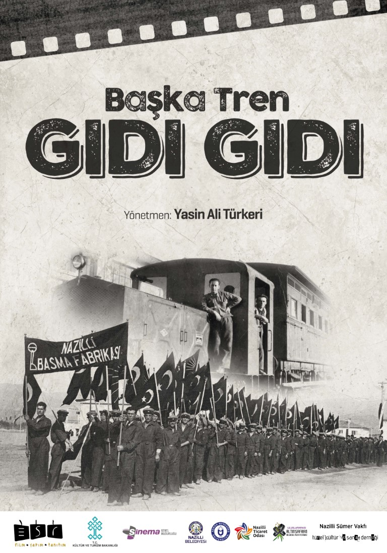 Başka Tren Gıdı Gıdı / Another Train Gıdı Gıdı
