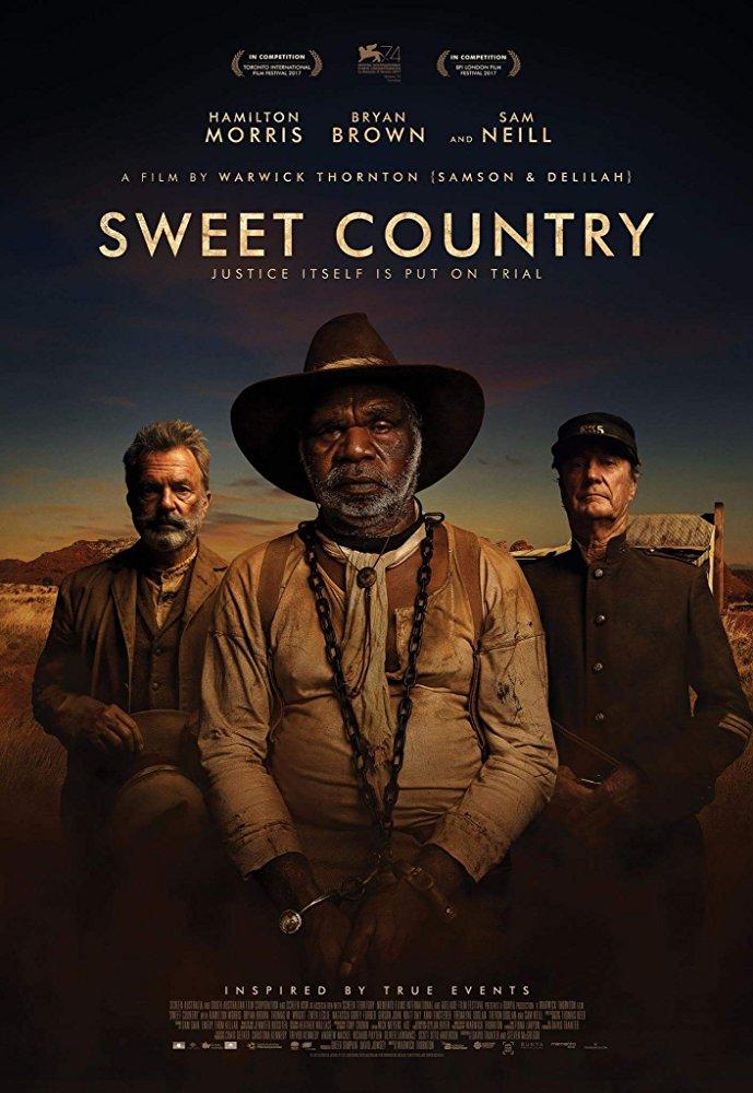 Güzel Ülke / Sweet Country