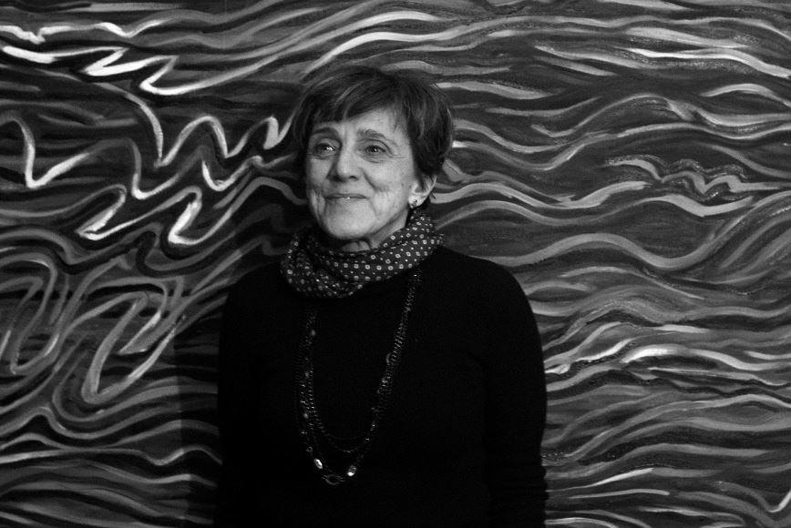 2015 Oak of Art Award: Prof. Dr Jale Nejdet Erzen
