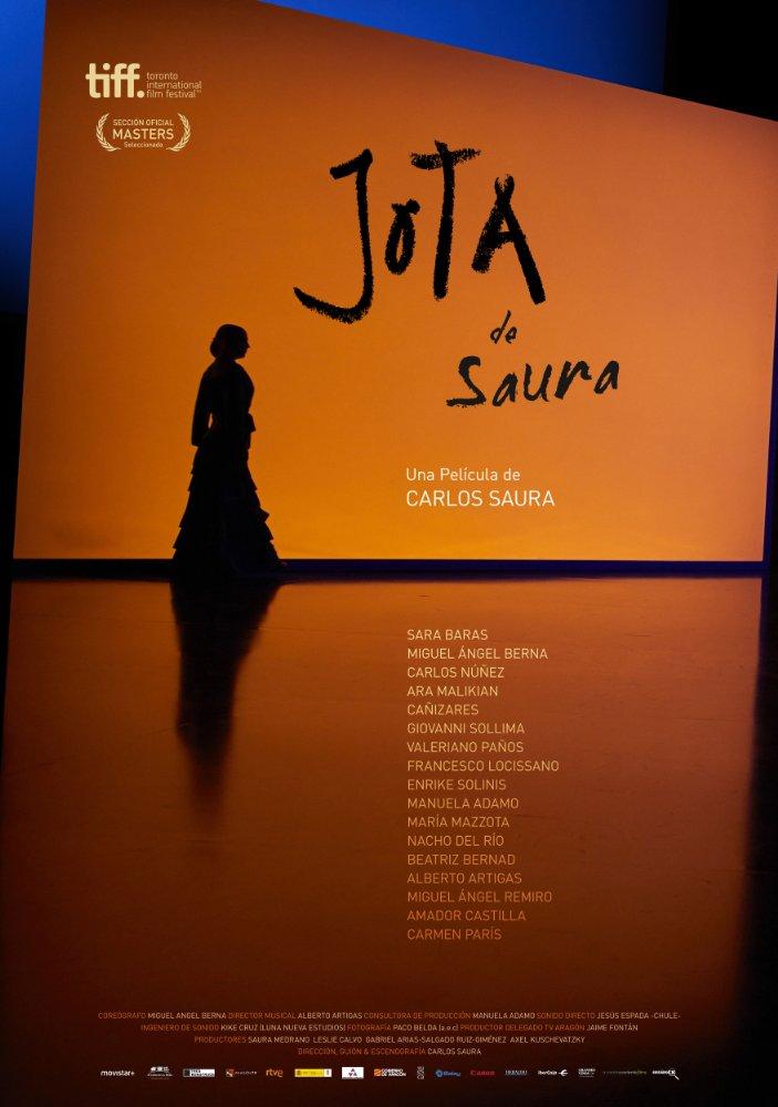 Flamenkonun Ötesi / Jota de Saura/ J: Beyond Flamenco