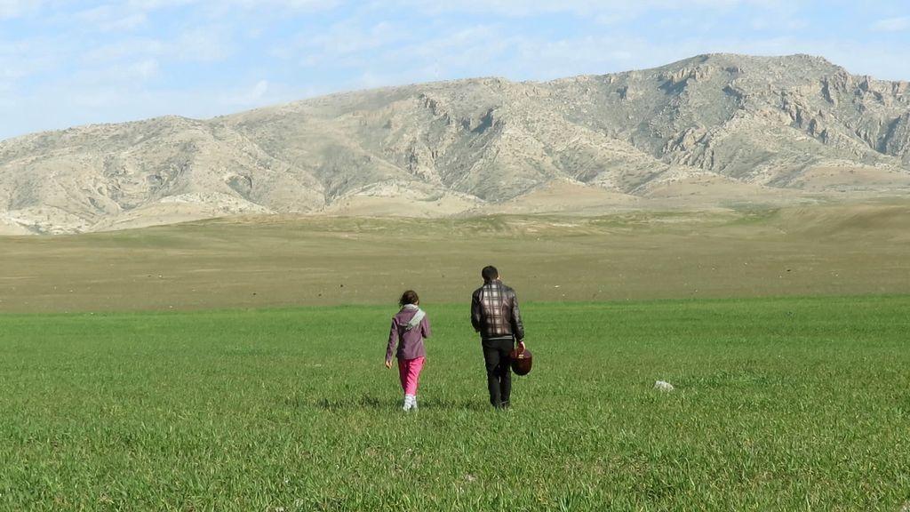 SINIRDA YAŞAM / LIFE ON THE BORDER