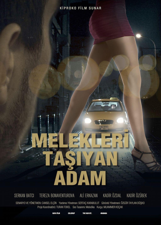 MELEKLERİ TAŞIYAN ADAM / ANGEL'S SHEPHERD
