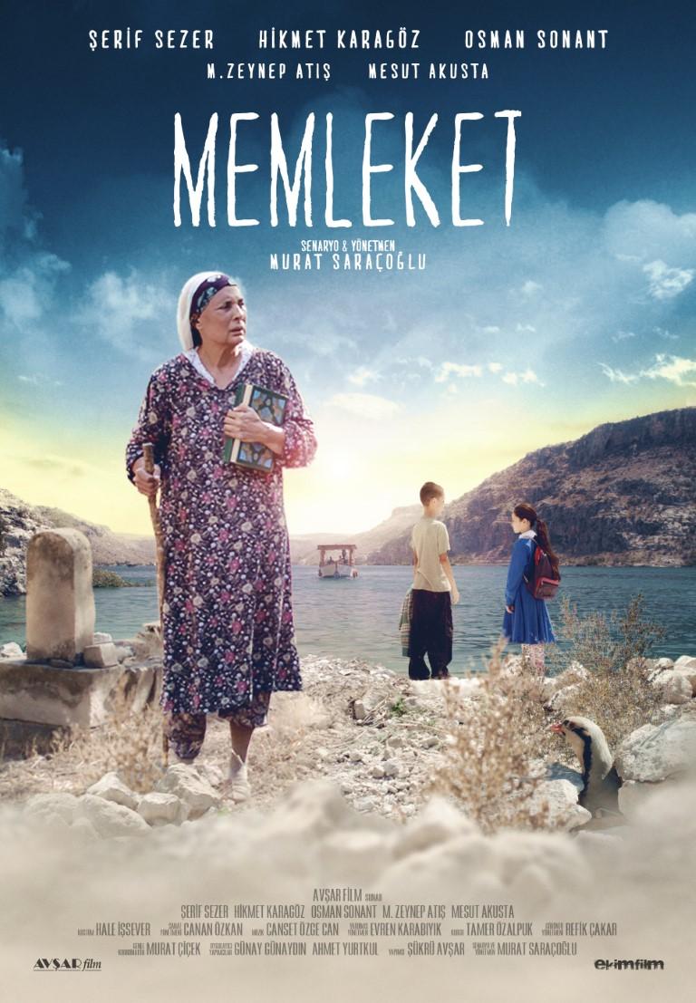 MEMLEKET / HOMELAND