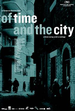 Zaman ve Şehre Dair / Of Time and the City