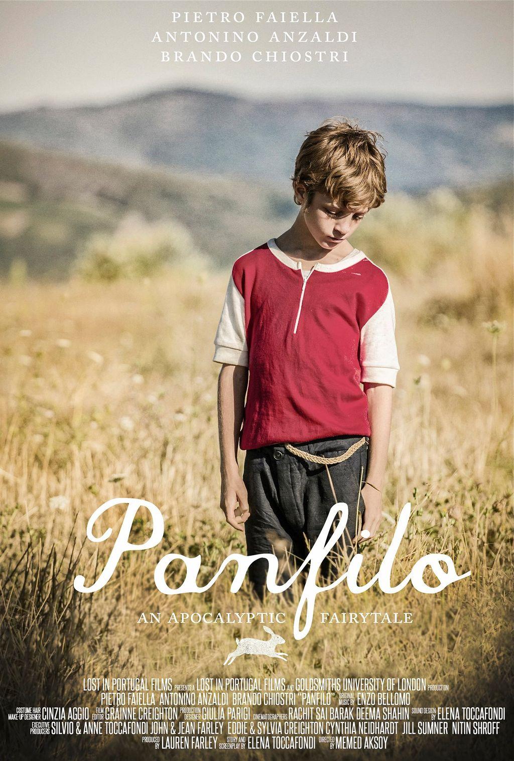 Panfilo: Apokaliptik Bir Masal / Panfilo: An Apocaliptic Fairytale