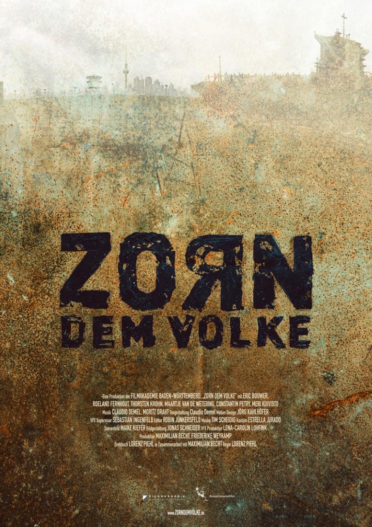 Halka Öfke / Zorn dem Volke
