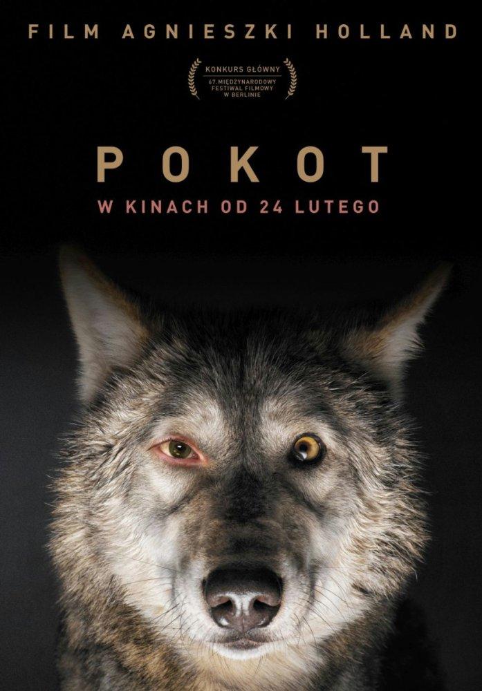 İz / Pokot / Spoor