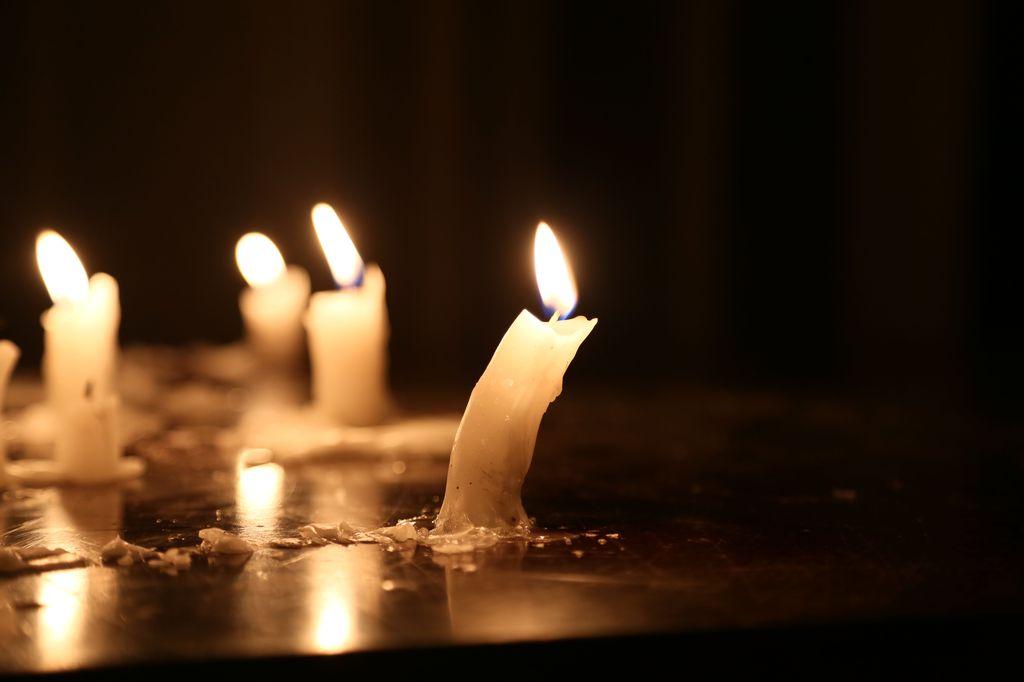 Şem / Candle