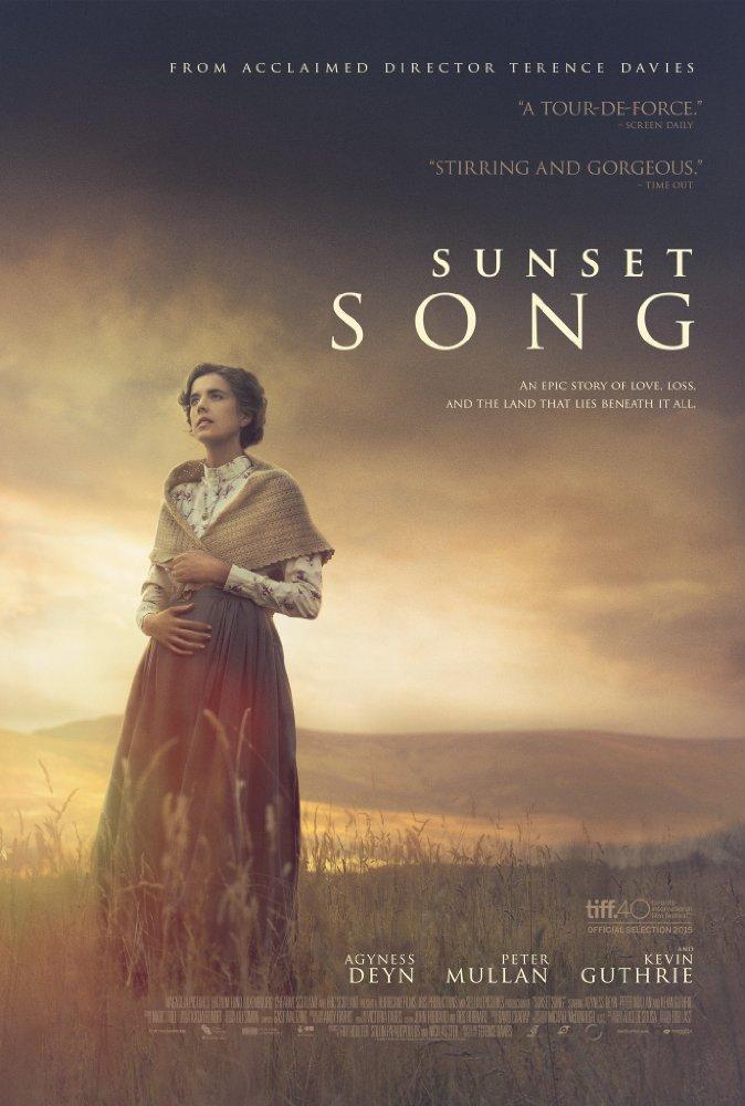 Günbatımı Şarkısı / Sunset Song