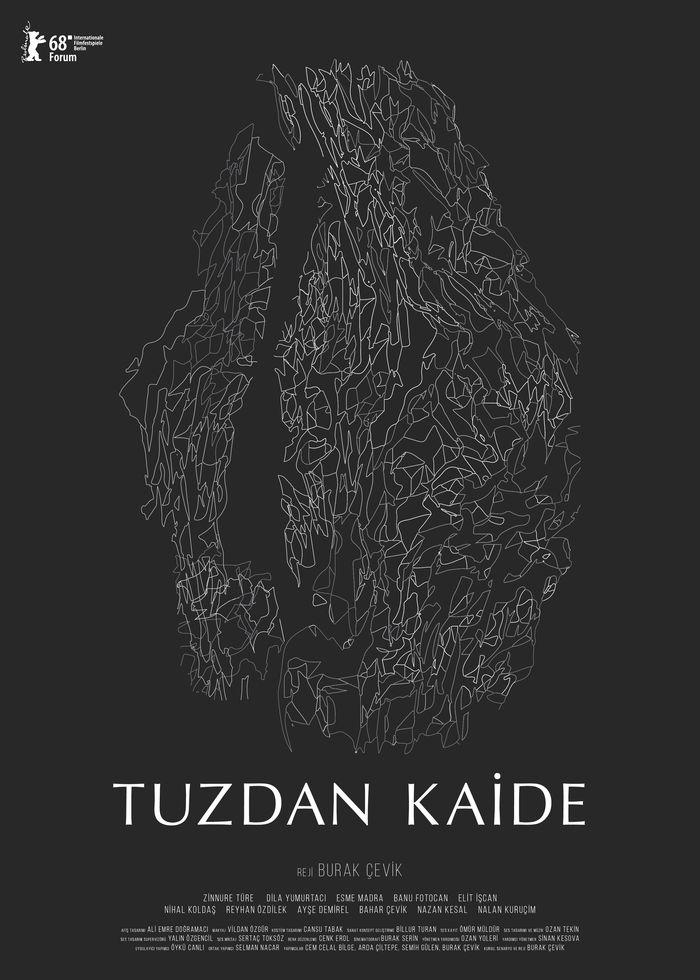 Tuzdan Kaide / The Pillar of Salt