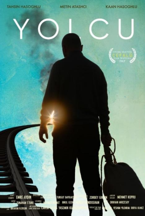 Yolcu / The Passenger