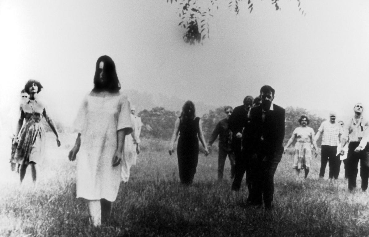 Yaşayan Ölülerin Gecesi / Night of the Living Dead