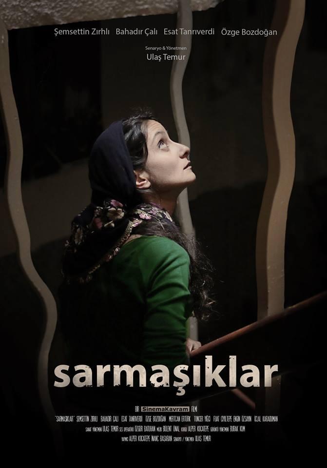 SARMAŞIKLAR / IVIES