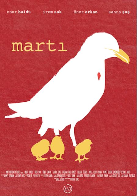 Martı / The Seagull