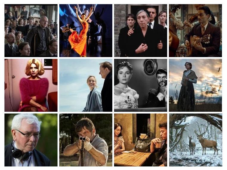 Dünyaca Ünlü Filmler Ankara Uluslararası Film Festivali'nde Seyirci ile Buluşacak