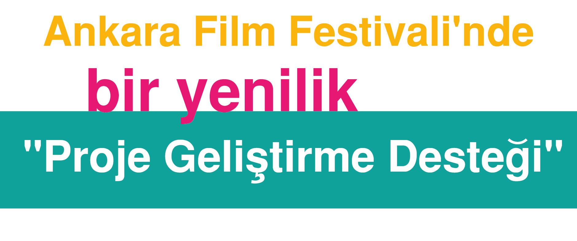 Festival, sinemacılara yol haritası çizecek!