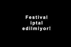 26. Ankara Uluslararası Film Festivali İptal Edilmiyor!