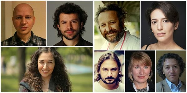 Ankara Uluslararası Film Festivali'nde jüriler belli oldu