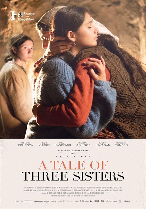 Kız Kardeşler / A Tale of Three Sisters