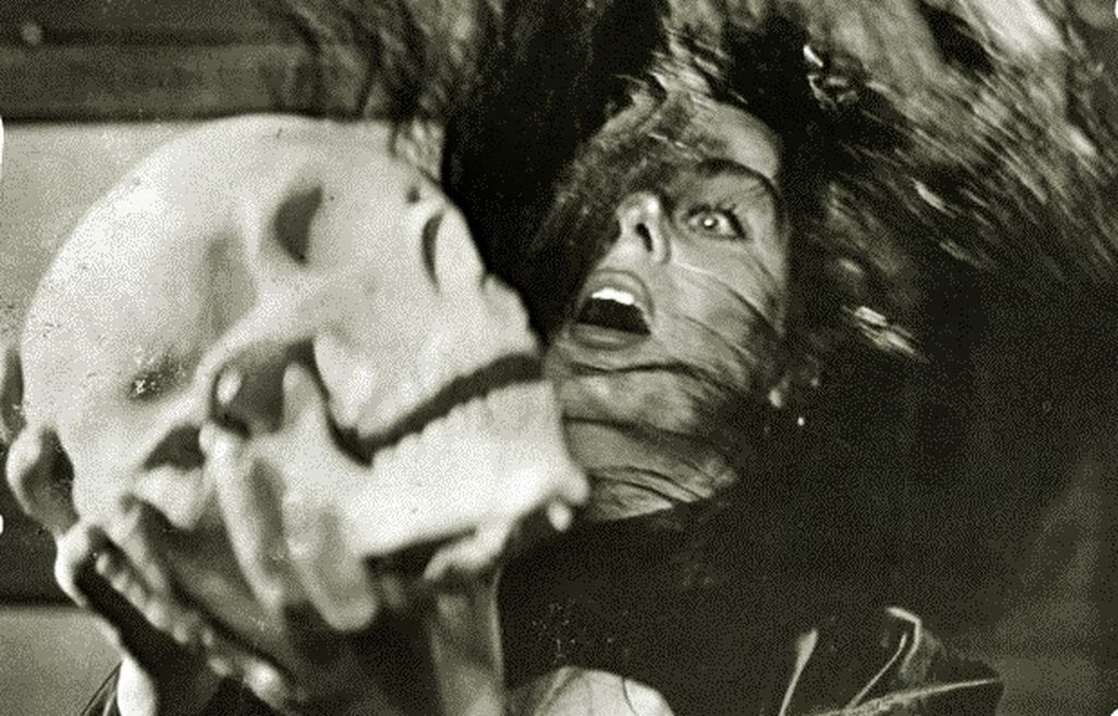 KADIN HAMLET: İNTİKAM MELEĞİ / THE ANGEL OF VENGEANCE - THE FEMALE HAMLET