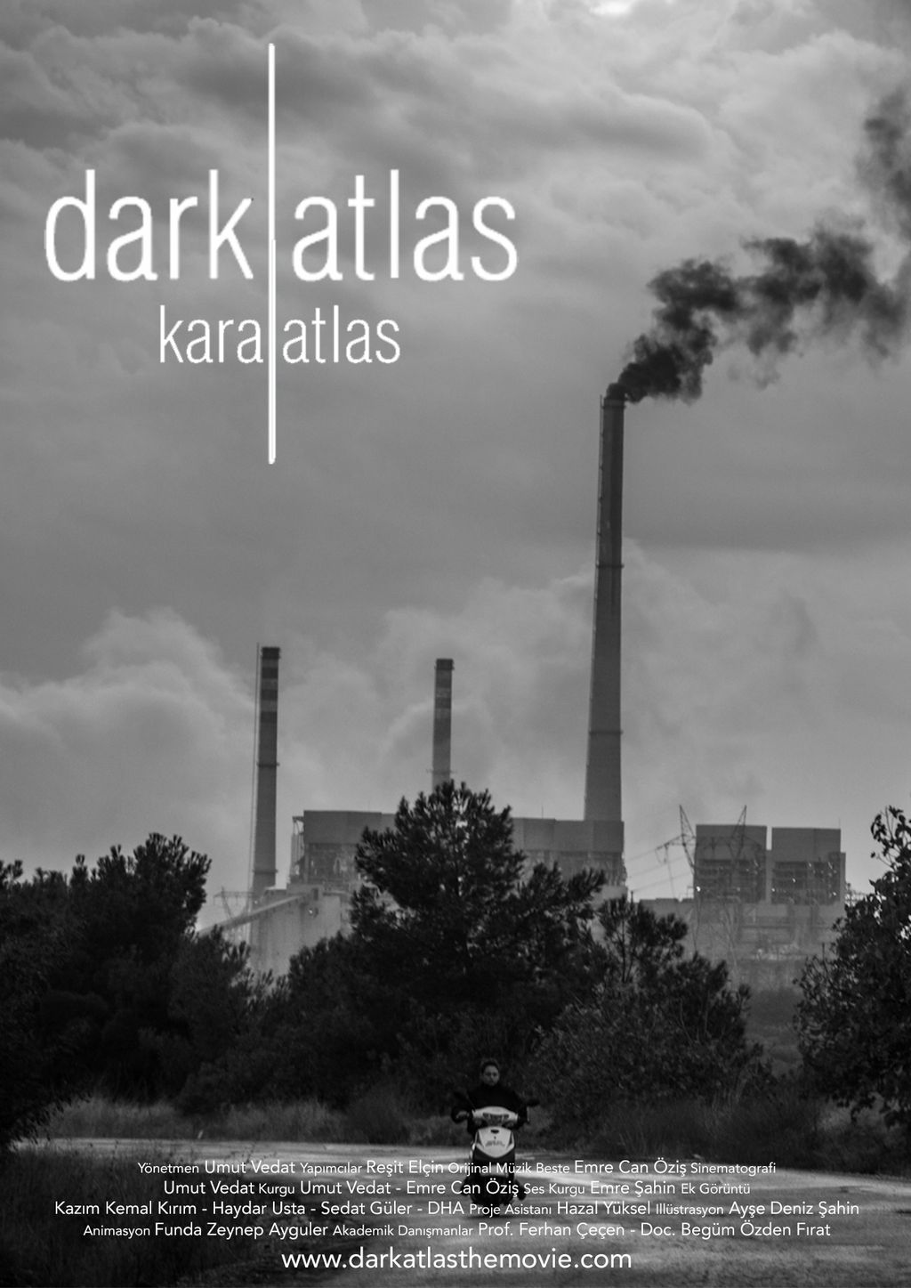 KARA ATLAS / DARK ATLAS