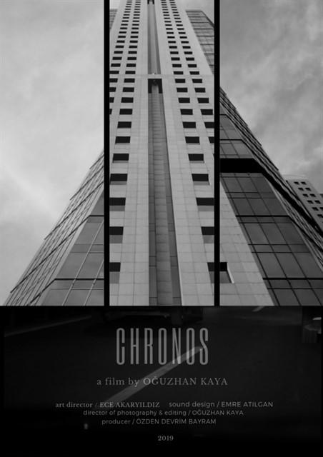 Kronos / Chronos