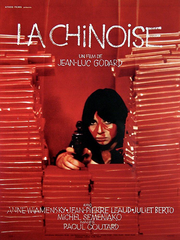 Çinli Kız / La Chinoise